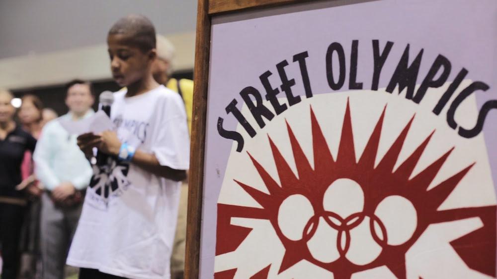 el franco street olympics grab sm