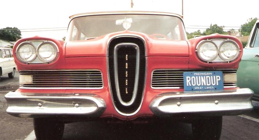 1958 Edsel Roundup crp