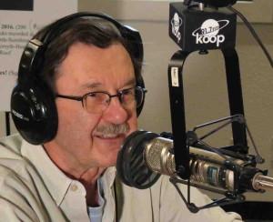 Jim Hightower Rag Radio 3-4-16 studio sm