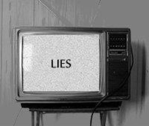 lies TV