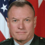 Major General Joseph K. Kellogg Jr., USA (uncovered)