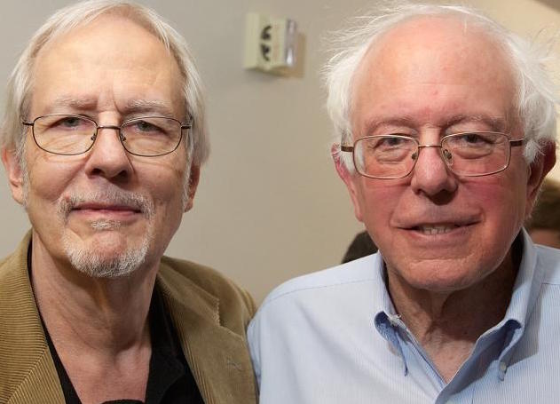 thorne and bernie sm crp