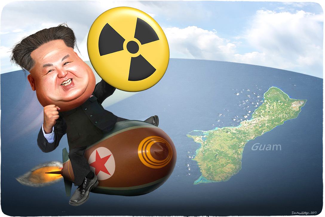 Solving the North Korea problem requires our best understanding of  everybody's needs.