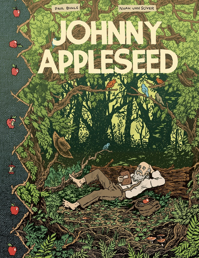 china asian appleseed
