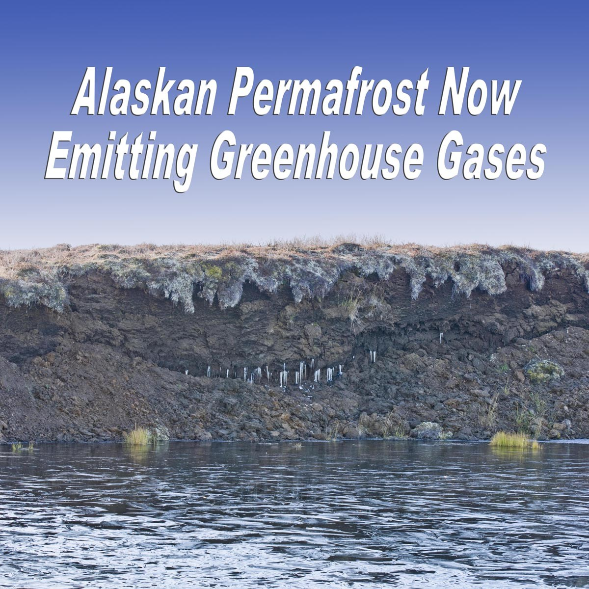 Bruce melton alaskan permafrost now emitting more greenhouse gases alaskan permafrost has flipped from carbon sink to carbon source fandeluxe Image collections