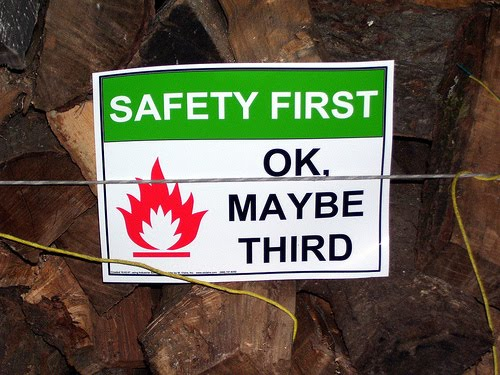 Ted McLaughlin : For Massey Energy, Safety Fines Just a Cost of ...