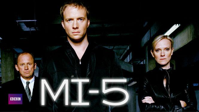 MI-5 (TV Series 2002–2011) - IMDb