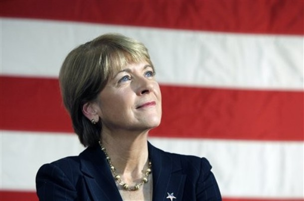 In the Wake of Martha Coakley : Moving Right Along