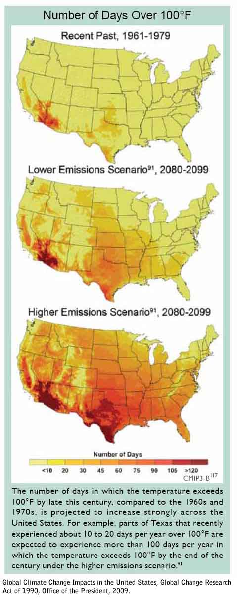 Essays On Climate Changes Affecting Us