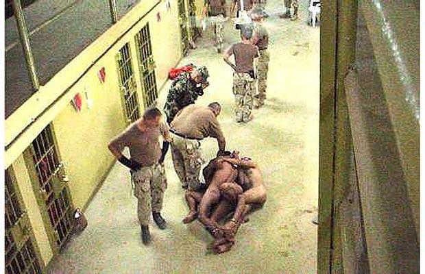 издевательства в женских тюрьмах