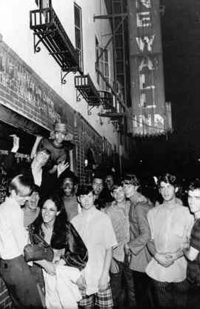 Stonewall Was A Riot Gay Liberation And The Struggle For Social