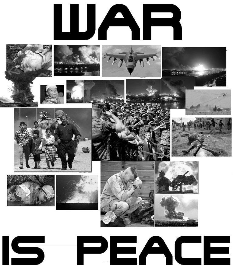 war brings peace essay View homework help - a splendid little war brings the us an empire from social 125 at orangeburg preparatory school ameera m watley 2/18/2017 ap united states history b c welborn lesson 3: a.
